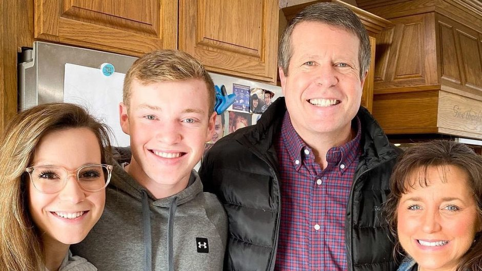 Jim Bob and Michelle Duggar Defend Son Justin's Engagement
