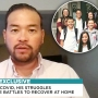Jon Gosselin Reaches Out to Estranged Kids After Severe COVID Hospitalization and I Miss Them