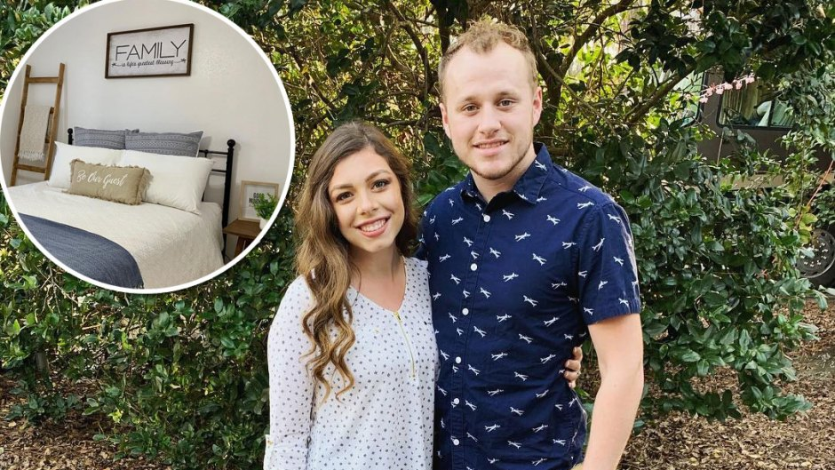 Josiah Duggar and Lauren Swanson Gorgeous Home