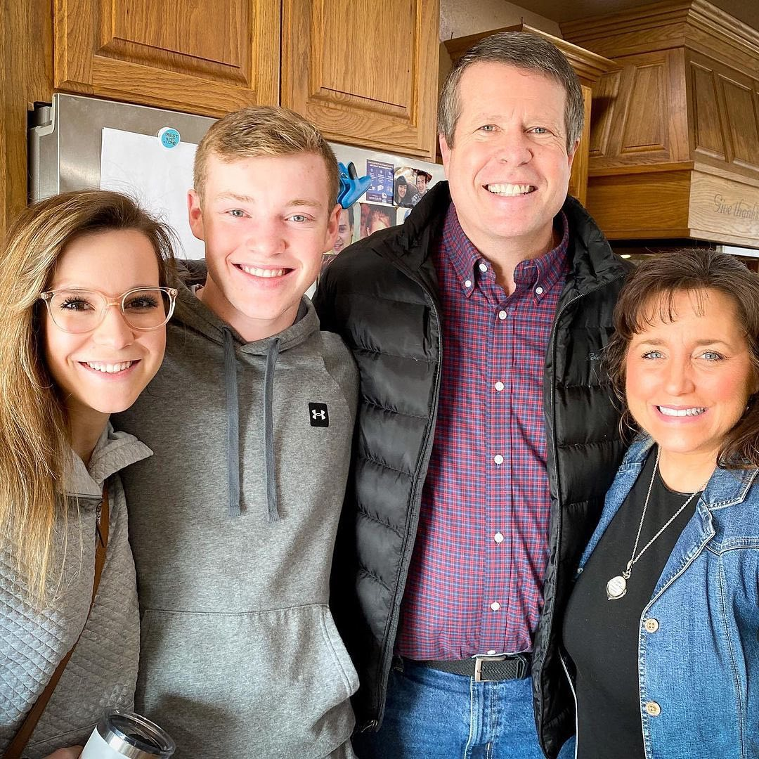 Justin Duggar and Claire Spivey Photos