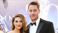 Justin Hartley and Chrishell Stause Finalize Their Divorce