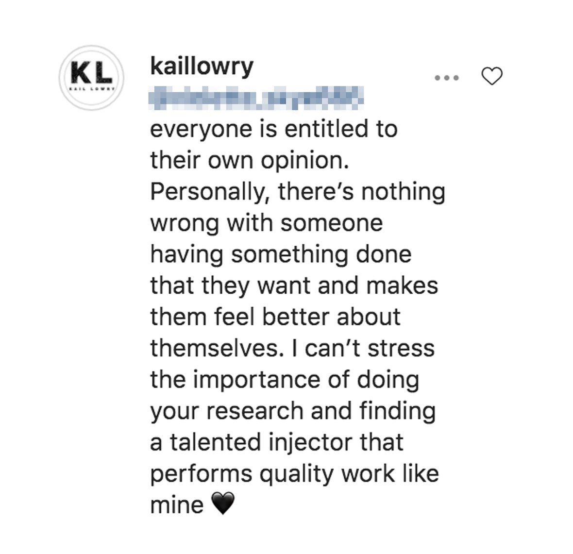 Kailyn Lowry Claps Back After Being Told She Too Young Be Getting Lip Injections