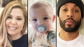 Kailyn Lowry Gushes Over Son Creeds New Milestone After PFA Arrest Drama With Chris Lopez
