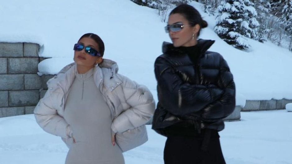 Hello, 2021! See How the Kardashian-Jenner Family Celebrated New Year's Eve