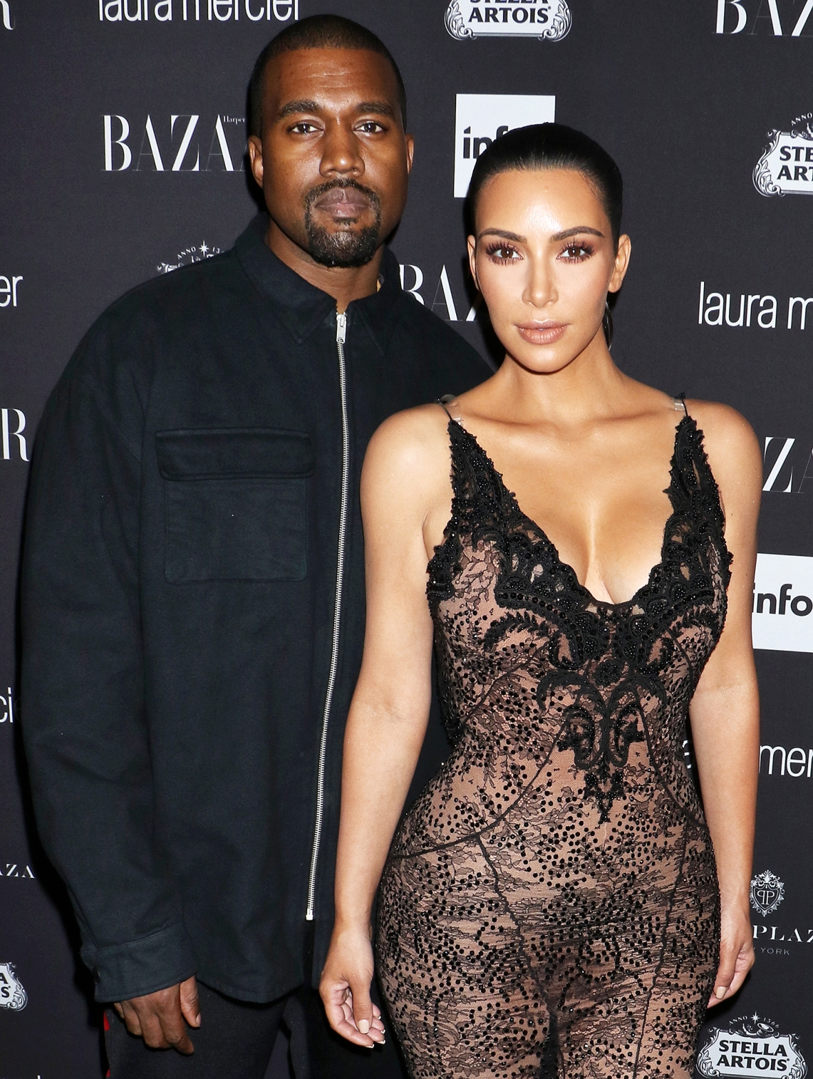Kim Kardashian Former Nanny Wants See Her With Man Wholl Let Her Be Her