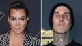 The Kardashians Have 'Welcomed' Kourtney's New Flame Travis Barker 'Into the Family'