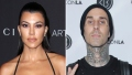 Kourtney Kardashian and Travis Barker Have 'Easy' Relationship