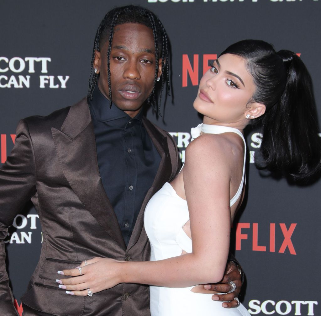 Kylie Jenner and Travis Scott Are Back Together After Taking a Break Over a Year Ago