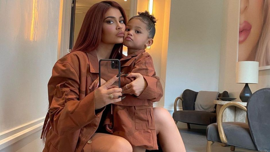 Kylie Jenner 'Doesn't Want to Be Pregnant Again Soon': She 'Isn't in a Rush'