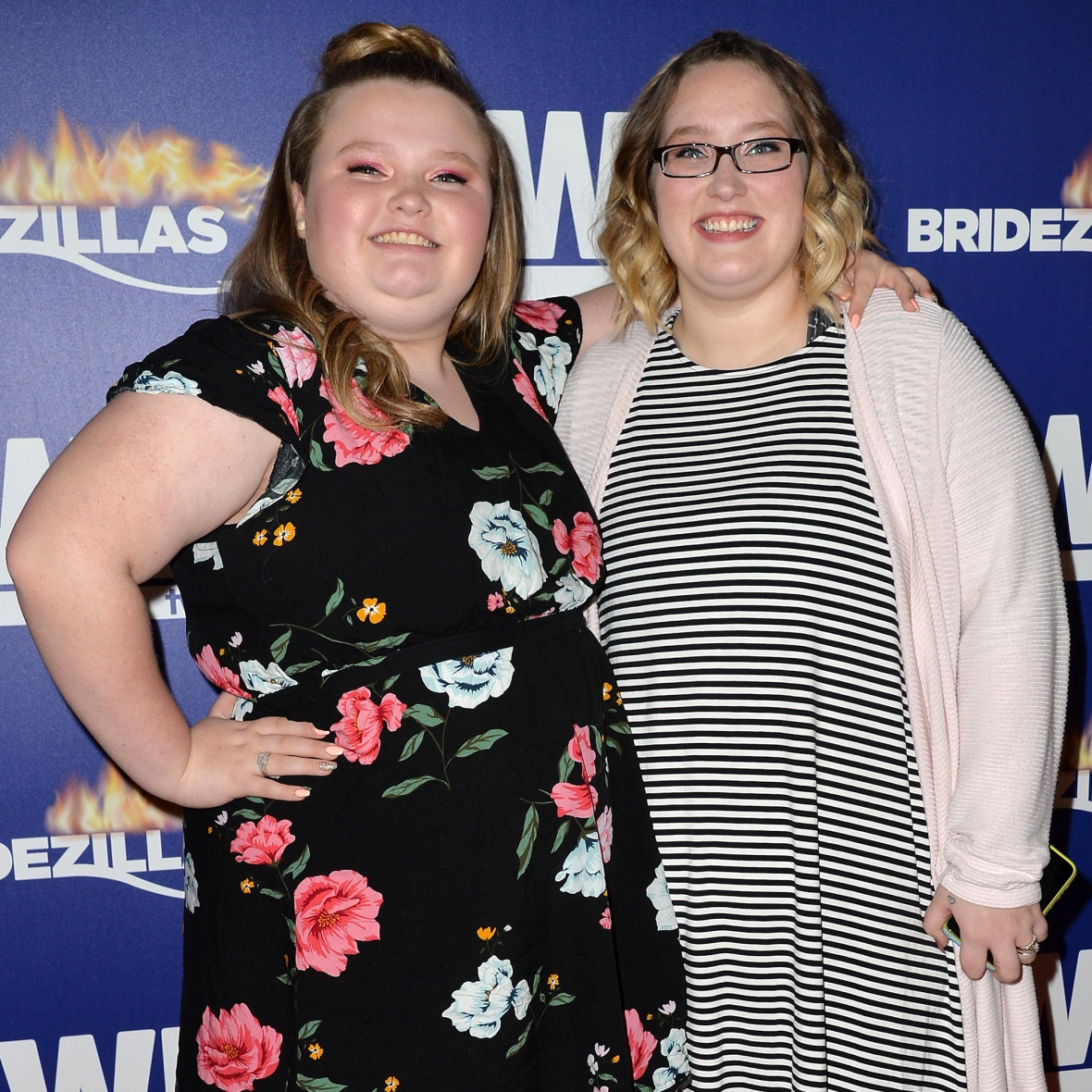 Sticking Together! Lauryn 'Pumpkin' Efird Confirms Sister Honey Boo Boo Is 'Still' Staying With Her