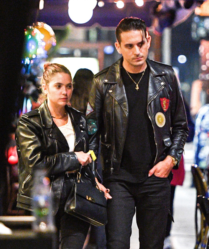 Are G-Eazy and Ashley Benson Still Together? Couple Update