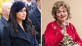 Meghan Markle 'Feels Sick' Over Sister Samantha Markle's Book