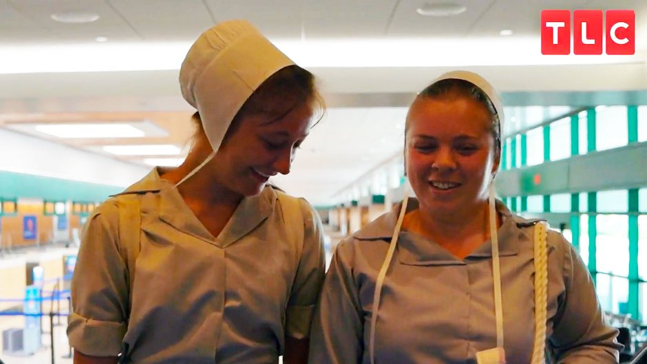 Return to Amish Returns to TLC Everything You Need to Know About the New Season