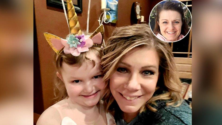 Sister Wives Star Meri Brown Seemingly Reunites With Robyn Celebrate Daughter Ariella Birthday