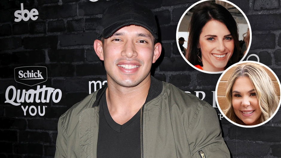 Teen Mom 2 Alum Javi Marroquin Denies Cheating on Lauren Comeau With Kailyn Lowry