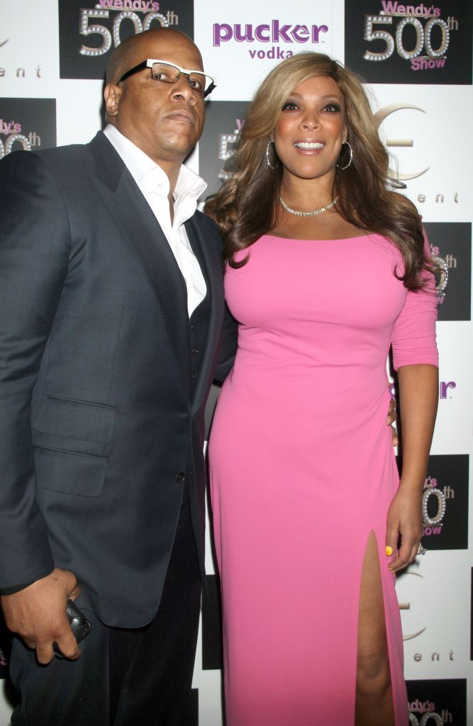 Wendy Williams Kevin Hunter Photos
