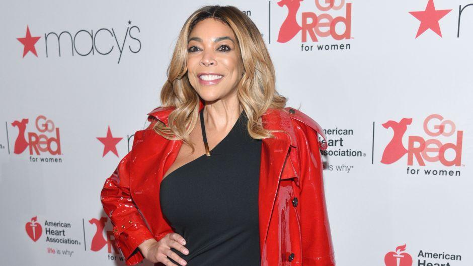Wendy Williams Wants a 'Mature' Man After Husband Kevin Hunter Split