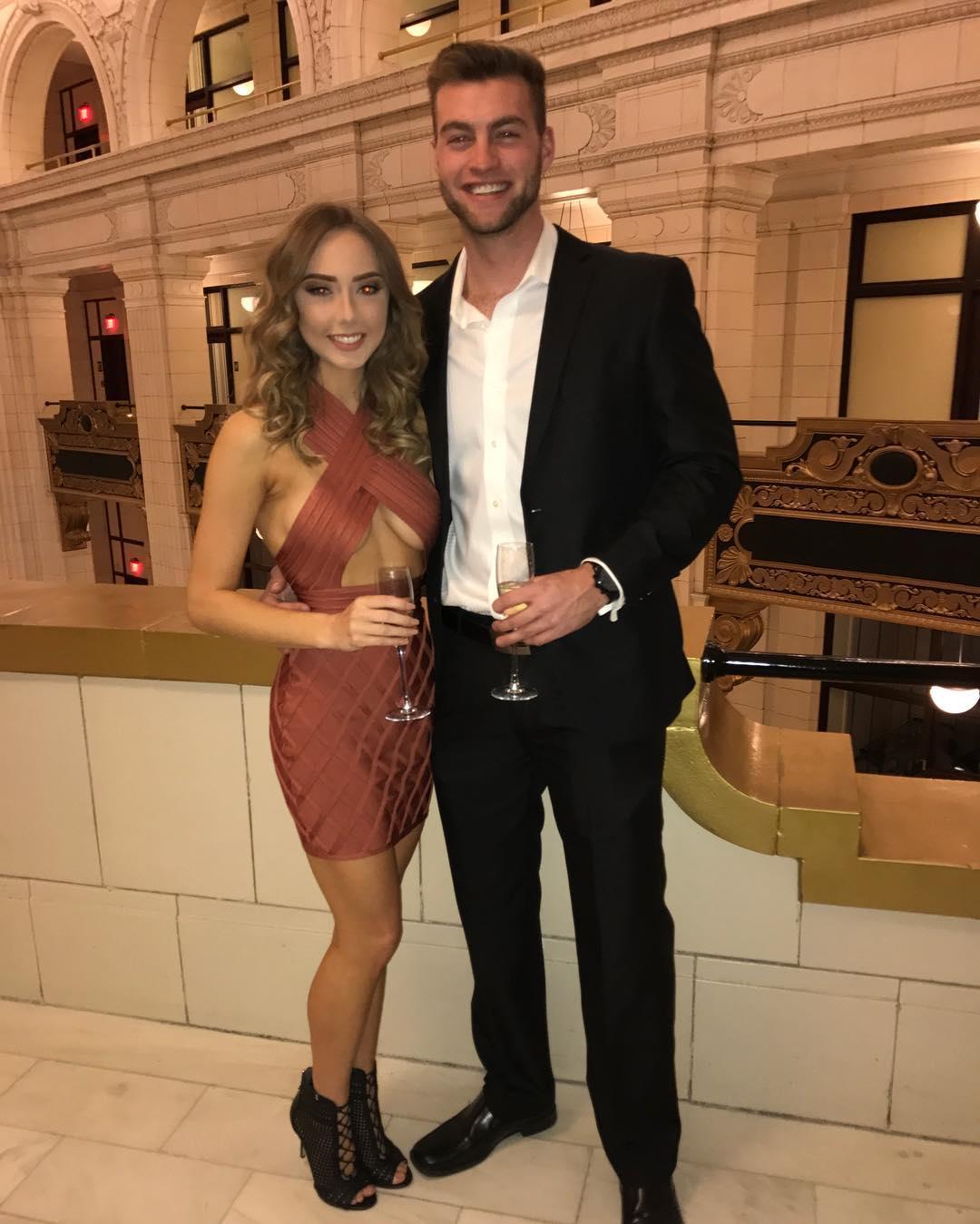 Who Is Hailie Jade's Boyfriend Evan McClintock