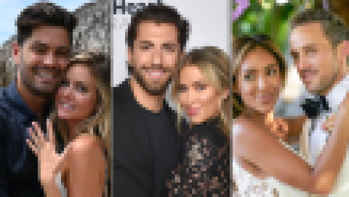 Going Strong! All the Bachelor Nation Couples That Are Still Together