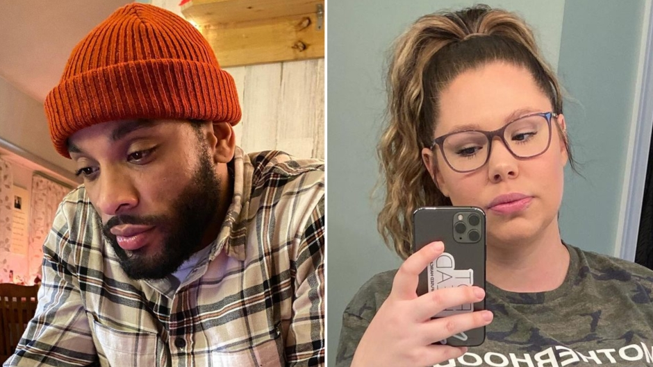 chris lopez kailyn lowry butt heads coparenting