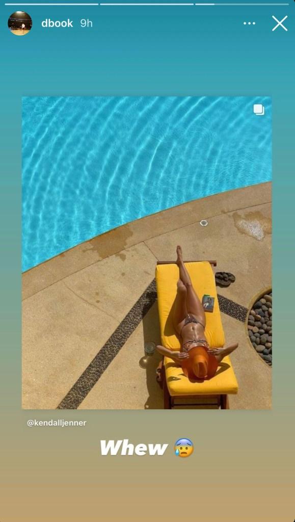 devin-booker-kendall-jenner-bikini-photo-ig