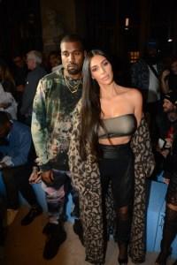 kanye west kim kardashian divorce