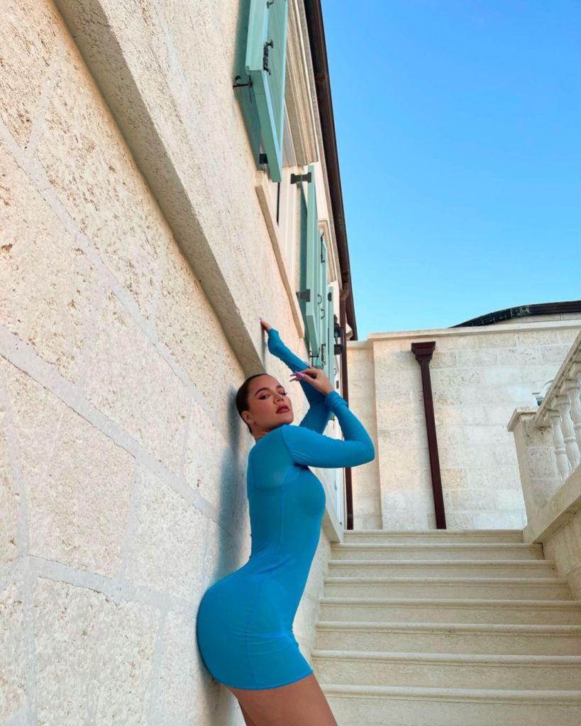 Khloe Kardashian Sparks Pregnancy Rumors on Turks and Caicos Trip