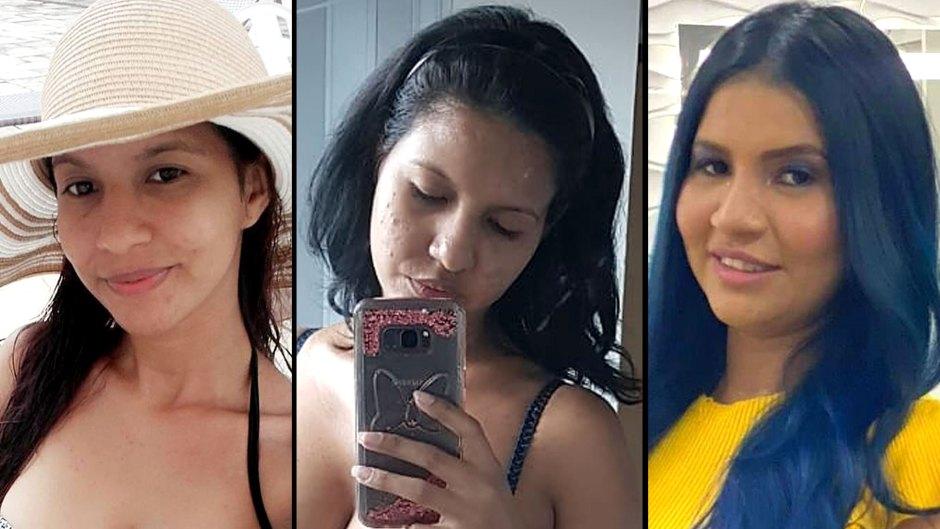90 Day Fiance Star Karine Martins Transformation