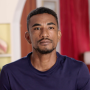 90 day fiance who is harris ryan's cousin stephanie's fling