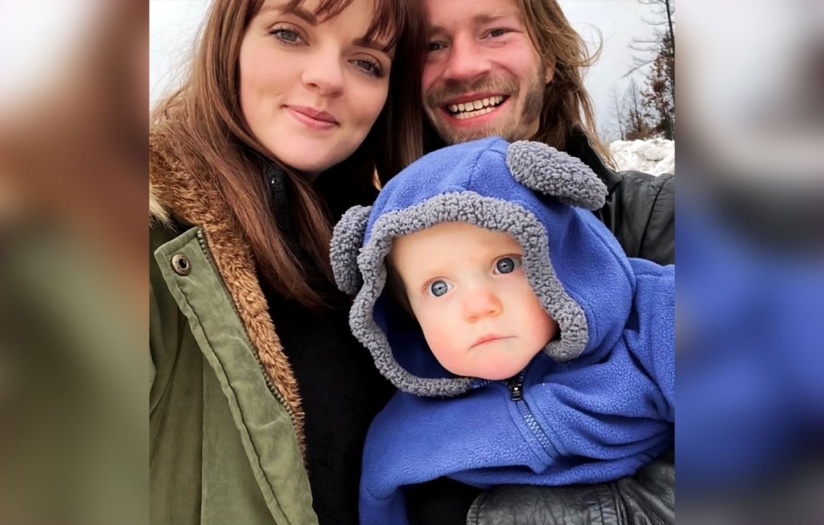 Alaskan Bush People Bear Brown Announces He Will Soon Be Married Man After Raiven Reconciliation
