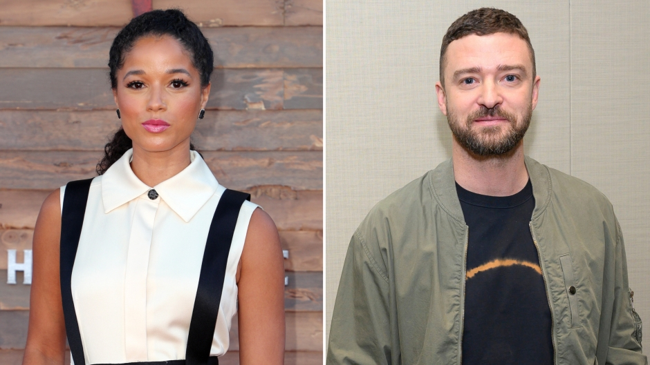 Alisha Wainwright Gushes Over Justin Timberlake After Scandal