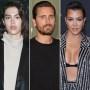 Amelia Gray Hamlin Has No 'Jealousy Issues' With Scott Disick and Kourtney Kardashian Being 'Close'