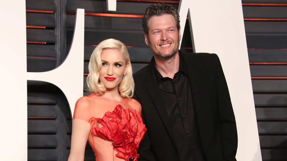 Blake Shelton Weight Loss Plans and Wedding Date Before Gwen Stefani Marriage