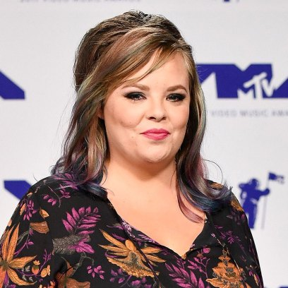 Catelynn Lowell Brothers Feud After Shade Over Pregnancy Nicholas and River