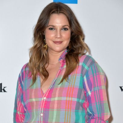 Drew Barrymore Looks Back on Her Time in a 'Full Psychiatric Ward' at 13 Years Old