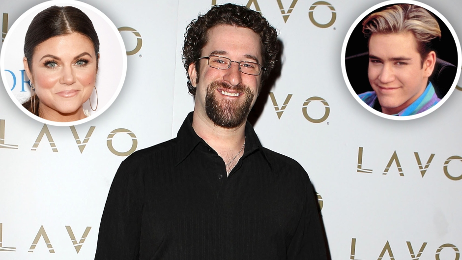 Dustin Diamond Dead at 44 Saved by the Bell Costars React