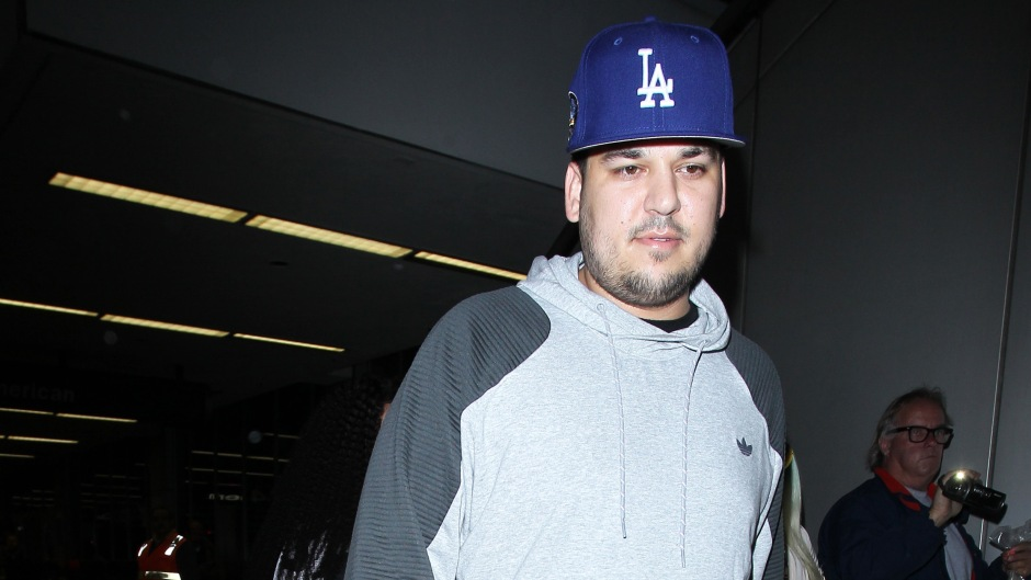 How Did Rob Kardashian Lose Weight? Diet and Exercise Routine