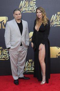 Usa Mtv Movie Awards 2016 - Apr 2016