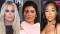 Khloe Kardashian Tells a Fan to 'STFU' After Asking About Kylie Jenner and Jordyn Woods' Friendship