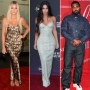 Khloe Shares Cryptic Quote Amid Kim and Kanye West's Divorce