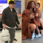 Rob Kardashian Flaunts Weight Loss in Rare Pic With Stormi