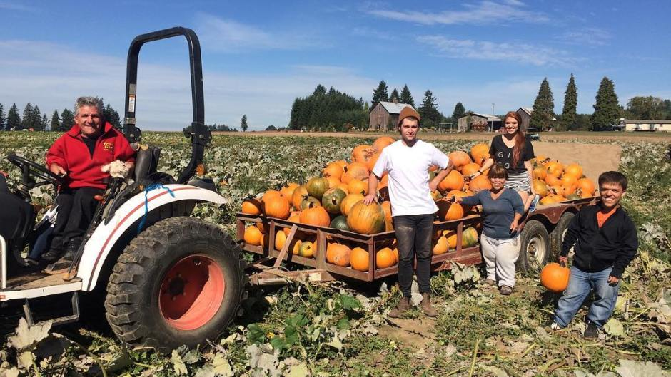 Roloff Farms Has So Much Fun to Offer Take a Tour of the Sprawling LPBW Family Property