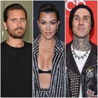 From Friends to Lovers! Kourtney Kardashian and Travis Barker's Relationship Timeline