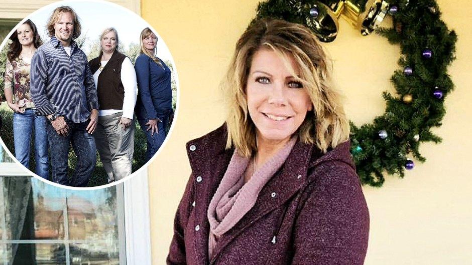Sister Wives Star Meri Brown Cryptic Posts Amid Marital Struggles With Kody Family