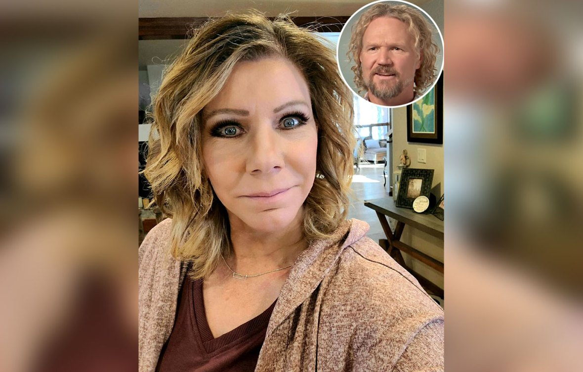 Sister Wives Star Meri Brown Says She Took Last Year Figure Me Out Amid Kody Drama