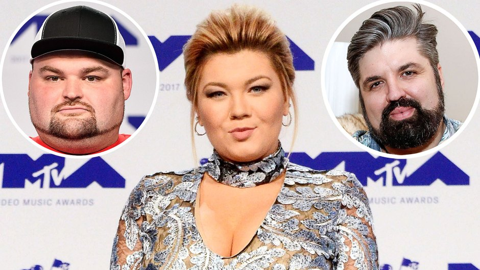Teen Mom OG Amber Portwood Reveals Ultimate Goal Coparenting With Her Exes