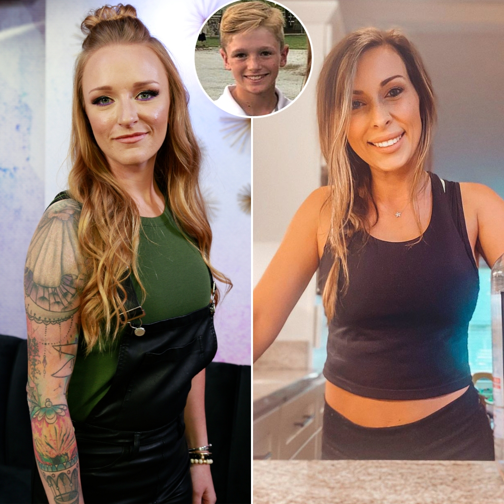 Teen Moms OG's Maci Drags Mackenzie After She Seemingly Hints Bentley Lied: 'Still Not Brave Enough'