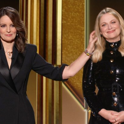 Tina Fey and Amy Poehler Deliver a Hilarious Opening at the 2021 Golden Globes: Watch!