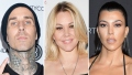 Travis Barker's Ex-Wife Shanna Moakler Reveals Whether She's 'Happy' for Him and Kourtney Kardashian