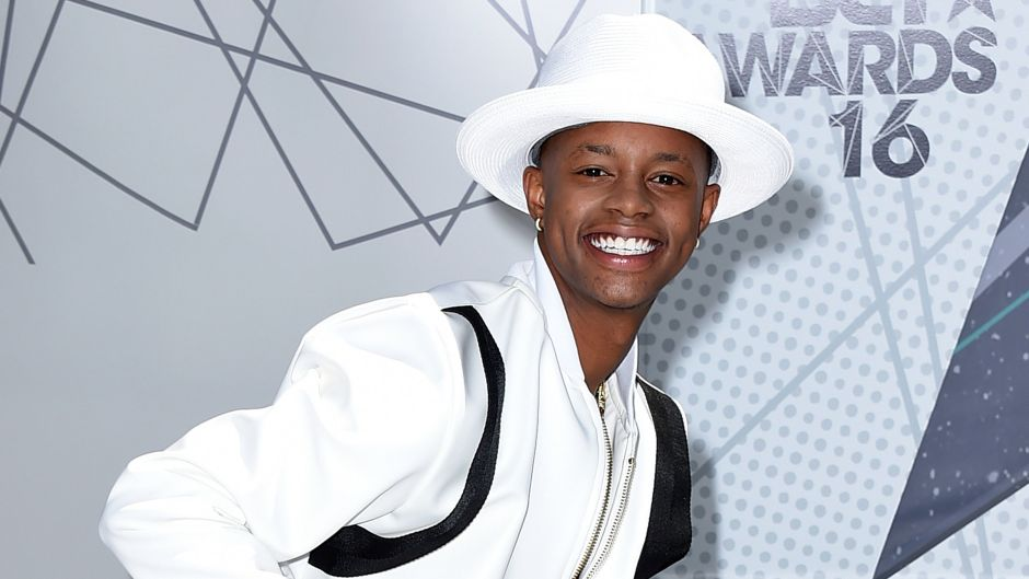 Who Is Silento? Rapper Charged with Murdering His Cousin